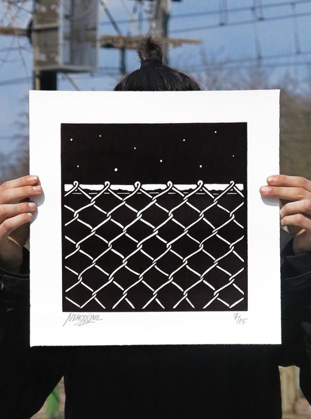 chainlinkprint
